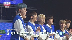 (Showchampion behind EP.88) THE BOYZ do not want to break up with fans.
