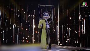 ต้องมีสักวัน - หน้ากากหุ่นกระบอก | THE MASK SINGER 4