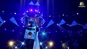 รถของเล่น - หน้ากากวิทยุ   THE MASK SINGER 4