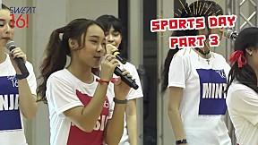 SWEAT16! Sports day [3\/3]