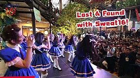 SWEAT16! Lost & Found with Sweat16! at I\'m Park Chula