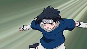 Naruto EP.39   สุดยอดความมุ่งมั่น กำเนิดท่าเตะจักรผันลูกสิงห์