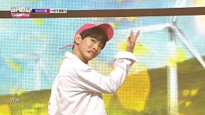 Show Champion EP.269 HyeongseopXEuiwoong - Love Tint