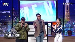 HOLLYWOOD GAME NIGHT THAILAND | EP.7 | บิ๊ก, เดียร์น่า, เชาเชา VS ซัน, ต้นหอม, ไม้ [6\/6]
