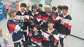 [Showchampion behind EP.90] Who is the best-looking member of THE BOYZ