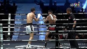 THAIFIGHT สมุย   พันธพายัค พยัคฆพันธ์ VS Henrique Muller
