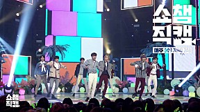 (Show Champion close up 78) NCT127_TOUCH Close Up ver.