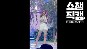 [Show Champion close up 100] GFRIEND_Time for The Moon Night_SINB Close Up ver.