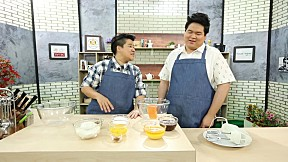Holiday Cooking By Yingsak   EP.40 [FULL EP]