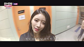 [Showchampion behind EP.92] LOVELYZ is also the music video director.
