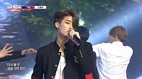 Show Champion EP.272 VICTON - TIME OF SORROW