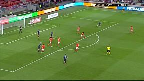 สโลวาเกีย vs เนเธอร์แลนด์ l ฟุตบอลนัดกระชับมิตร