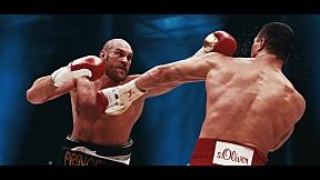 การกลับมาของ Tyson Fury ปะทะ Sefer Seferi