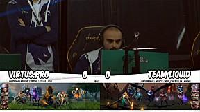 VIRTUS.PRO vs Team Liquid l รอบ Grand Final DOTA2 China Supermajor
