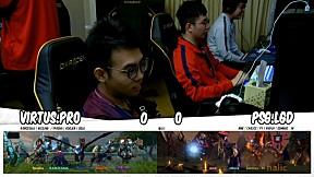VIRTUS.PRO vs PSG.LGD l รอบ Main Event DOTA2 China Supermajor