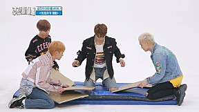 [Weekly Idol EP.359] SHINEE Minho\'s last game! What is the result?!