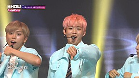Show Champion EP.273 ONF - Complete