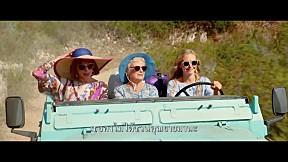 Mamma Mia! Here We Go Again | Official Trailer | Thai Sub | UIP Thailand
