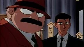 ยอดนักสืบจิ๋ว โคนัน ซีรีส์ ปี 1 | EP.31