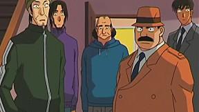 ยอดนักสืบจิ๋ว โคนัน ซีรีส์ ปี 8 | EP.366
