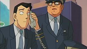 ยอดนักสืบจิ๋ว โคนัน ซีรีส์ ปี 8 | EP.381