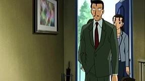 ยอดนักสืบจิ๋ว โคนัน ซีรีส์ ปี 10 | EP.459