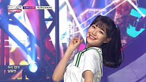 Show Champion EP.275 fromis_9 - DKDK