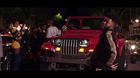 Khalid - OTW_feat 6LACK, Ty Dolla $ign (Official Music Video)