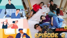 JAILBREAK Season#2 : 4 Rooms | EP.2 Oui Buddha Bless [FULL]