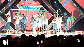 [Show Champion close up 124] SEVENTEEN_Oh MY! Close up ver.