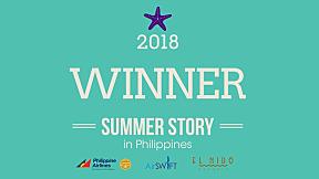 2018 WINNER\'S SUMMER STORY [in Philippines] TEASER