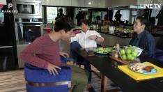 เรื่องเล่าประสบการณ์อาหารแปลก จากว่าน ธนกฤต | Highlight JAILBREAK Season#2 : 4 Rooms EP.3