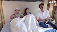 ทำไมวันนั้น โอ๊ตไม่ห้าม! | Highlight JAILBREAK Season#2 : 4 Rooms EP.3