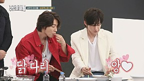 [Weekly Idol EP.368] Wow, this is delicious