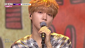 Show Champion EP.281 JEONG SEWOON - 20 Something