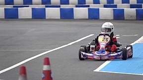 การแข่งขัน KART CHAMPIONSHIP OF THAILND 2018  Round 3-4 | Motorsport Thailand EP.11