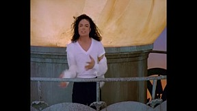 Michael Jackson - Black Or white (Official Music Video)