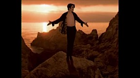 Michael Jackson - You are not alone (Official Music Video)