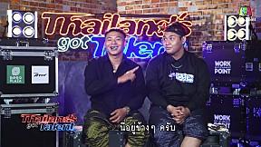 THAILAND\'S GOT TALENT 2018 | EP.05 | 03 ก.ย. 61 [1\/4]