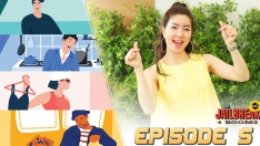 JAILBREAK Season#2 : 4 Rooms | EP.5 Jiyeon [FULL]