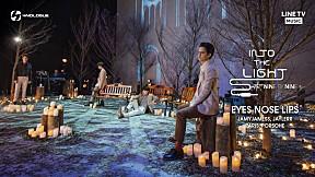 EYES NOSE LIPS [JAMYJAMESS,JAYLERR,PARIS,PORSCHE] - EP.1 INTO THE LIGHT with 9x9