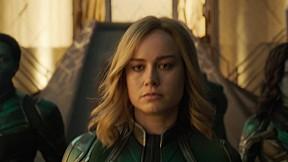 ตัวอย่างแรก Marvel Studios\' Captain Marvel | 7 มีนาคมนี้ ในโรงภาพยนตร์