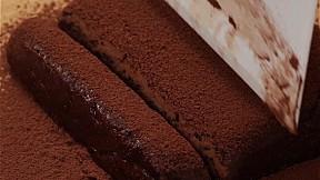 朱古力麻糬 Chocolate Injeolmi