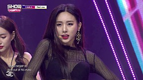 Show Champion EP.285 CAMILA - Red lips