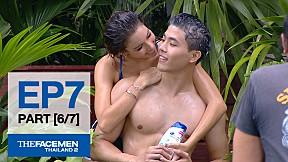 The Face Men Thailand : Episode 7 Part 6\/7
