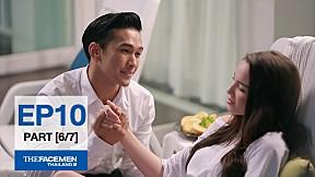 The Face Men Thailand : Episode 10 Part 6\/7