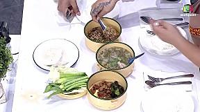 My Mom Cooks | EP.40 | อิน บูโดกัน-โรส ศิรินทิพย์ | 13 ต.ค. 61 [4\/4]