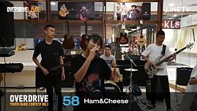 Overdrive Youth Band Contest #1 หมายเลข 58