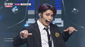 Show Champion EP.289 Seven O\'clock - Nothing Better