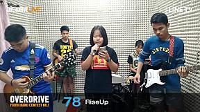 Overdrive Youth Band Contest #1 หมายเลข 78